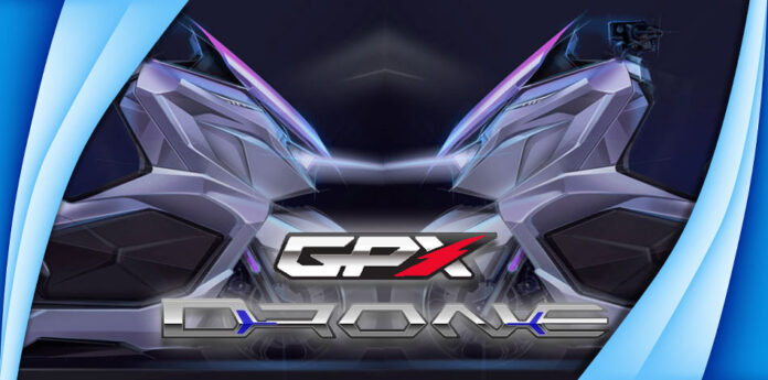 GPX DRONE 150